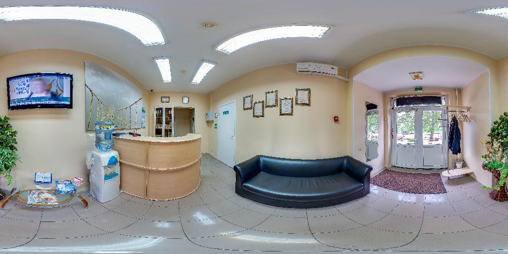 Клиника , фото №28
