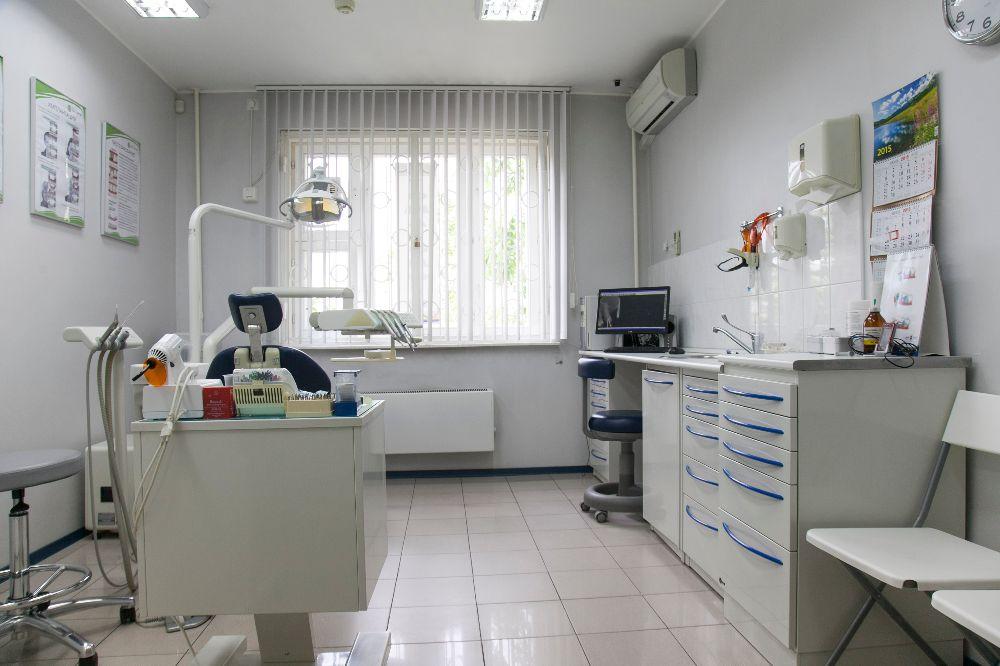 Клиника Дент Престиж, фото №11