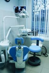 Клиника Мирана Дент, фото №4