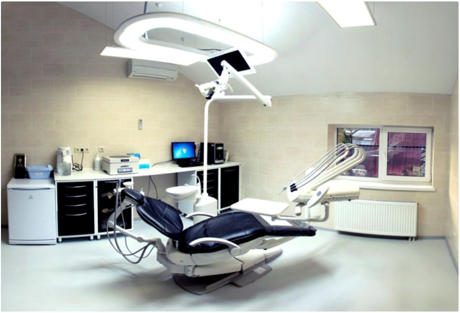 Клиника ЗУБИКИ.РУ, фото №14
