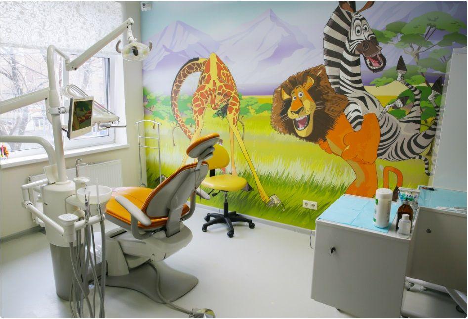 Клиника ЗУБИКИ.РУ, фото №11