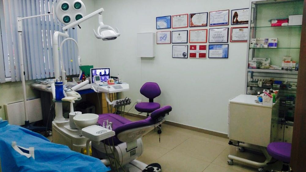 Клиника Стом Лайн, фото №4