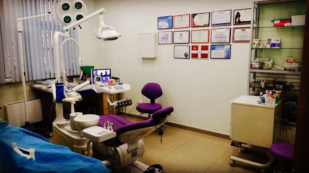 Клиника Стом Лайн, фото №5