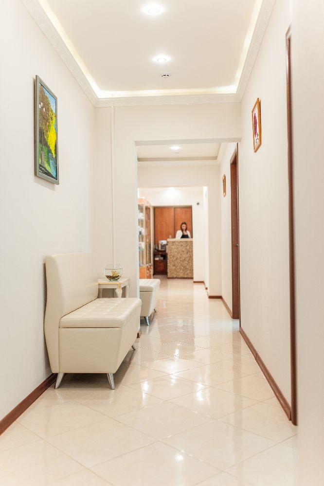 Клиника Европейский Центр Стоматологии, фото №7