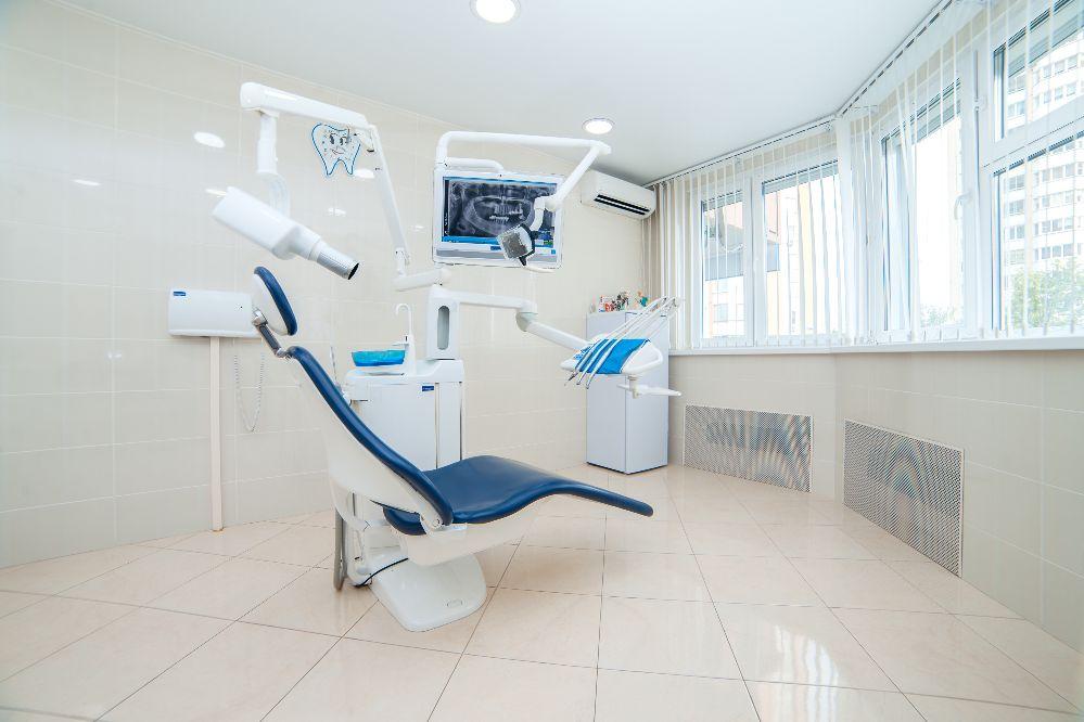 Клиника Европейский Центр Стоматологии, фото №12