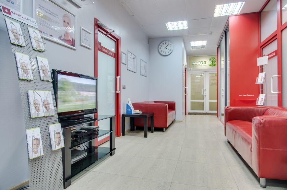 Клиника Московский Центр Дентальной Имплантологии ROOTT (РУТТ), фото №8