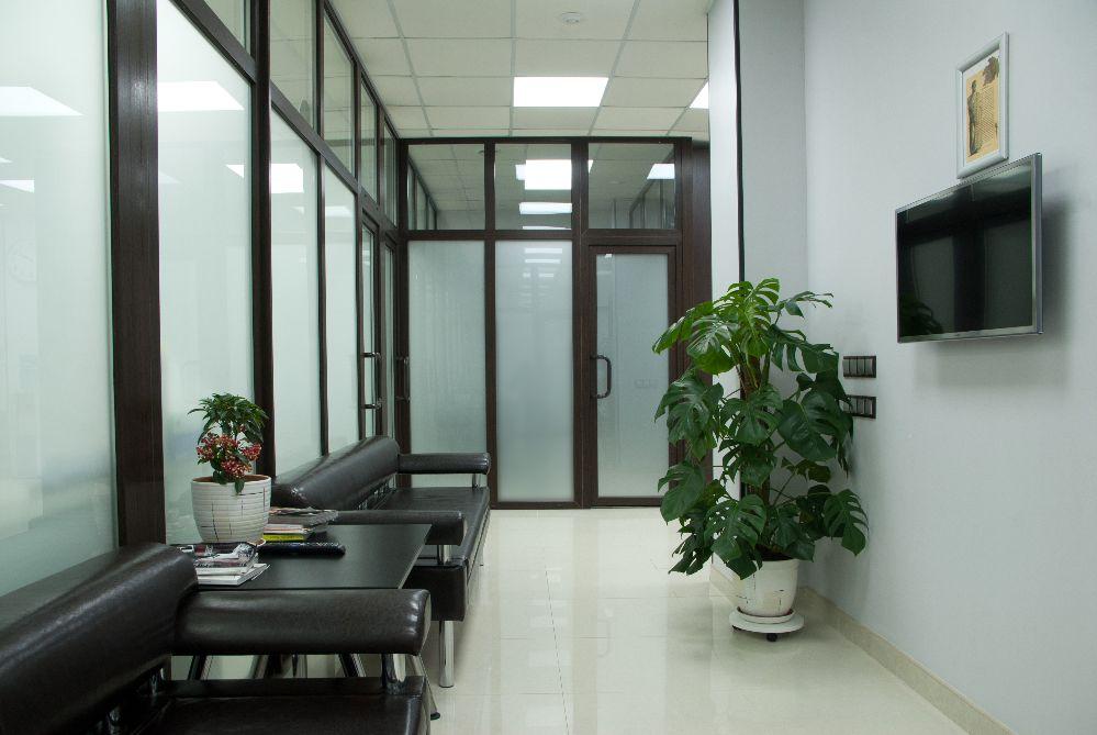 Клиника Московский Центр Дентальной Имплантологии ROOTT (РУТТ), фото №3