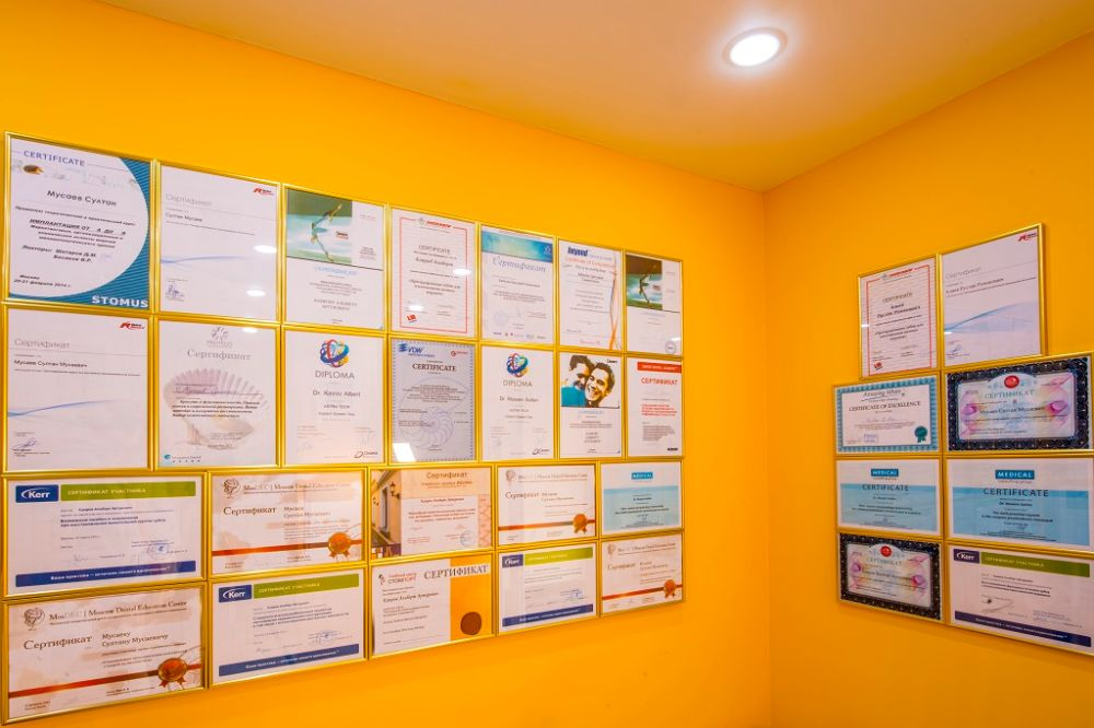 Клиника Viva Dent, фото №1