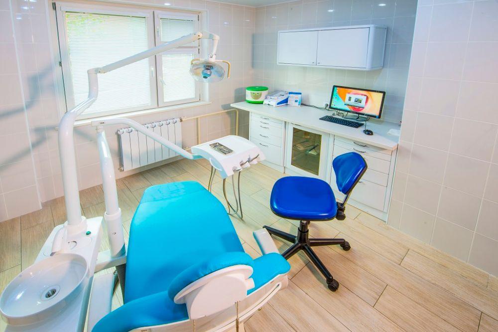 Клиника Viva Dent, фото №3