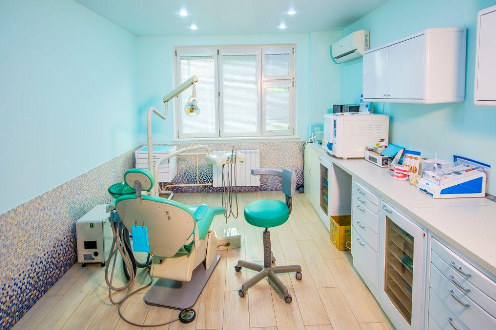 Клиника Viva Dent, фото №4