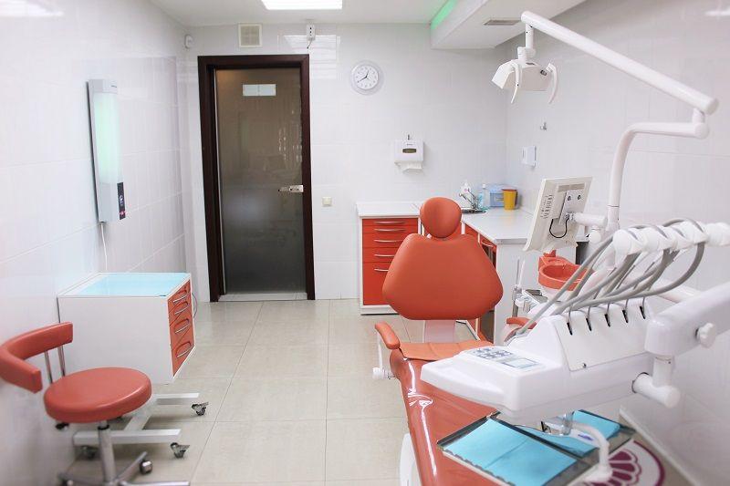 Клиника , фото №23