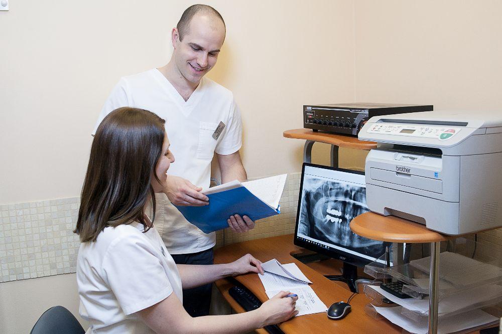 Клиника АктивСтом, фото №11