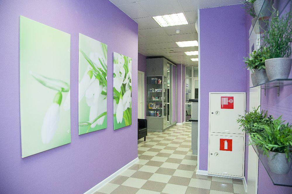 Клиника АктивСтом, фото №5