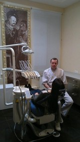 Клиника Ланри клиник, фото №3
