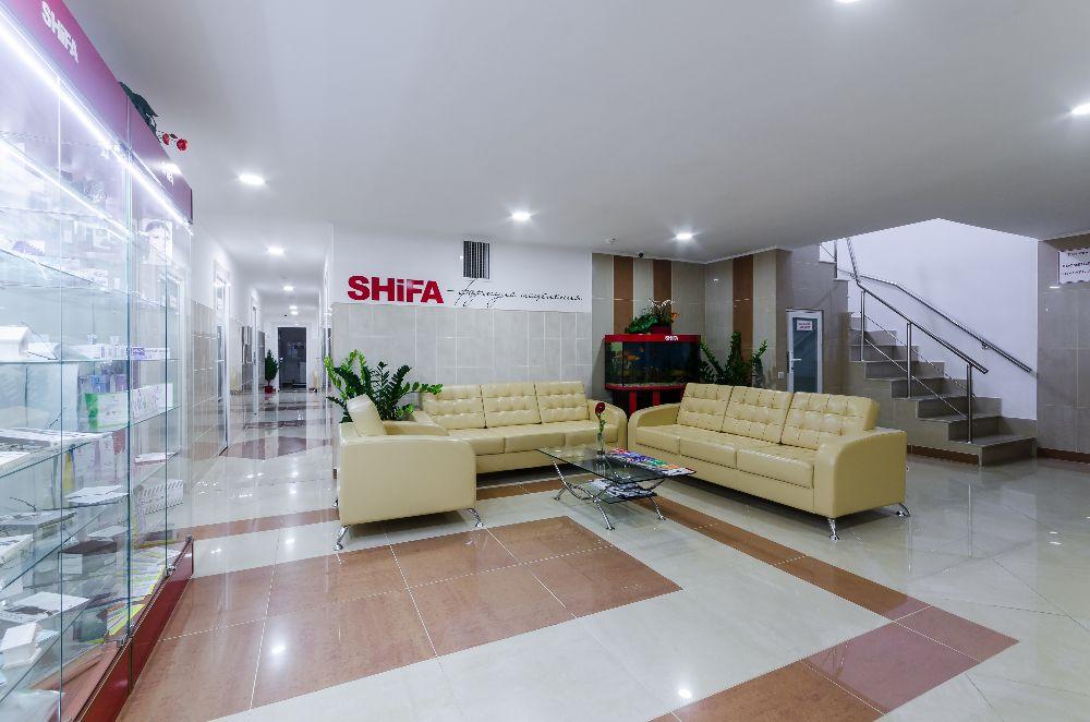 Клиника SHIFA, фото №4