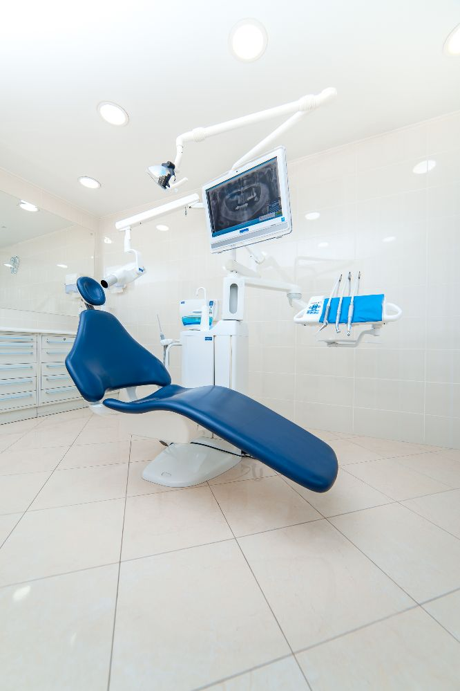 Клиника Европейский Центр Стоматологии, фото №14