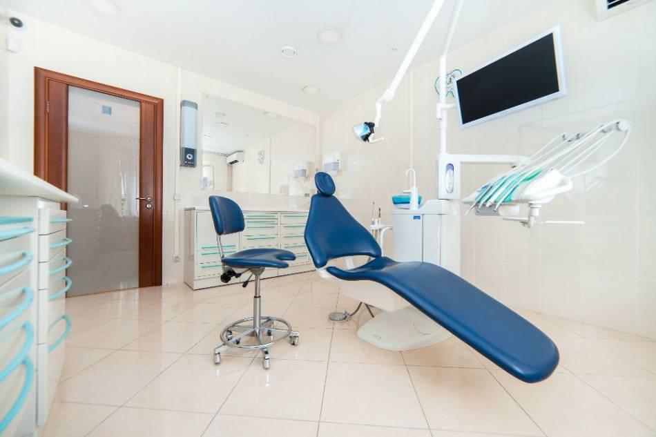 Клиника Европейский Центр Стоматологии, фото №9