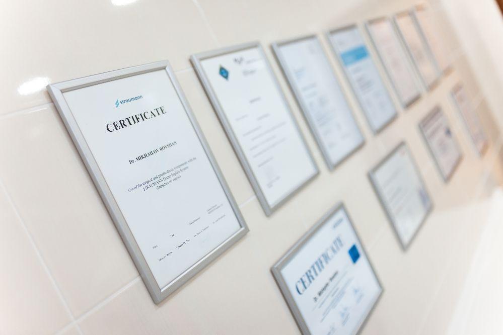 Клиника Европейский Центр Стоматологии, фото №2