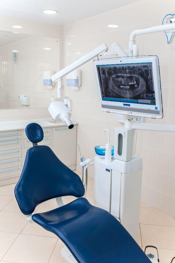 Клиника Европейский Центр Стоматологии, фото №15