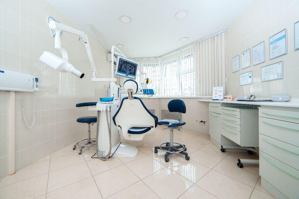 Клиника Европейский Центр Стоматологии, фото №10