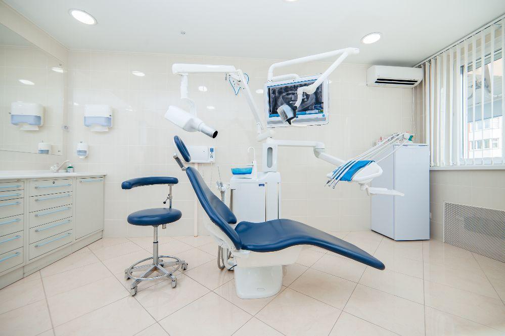 Клиника Европейский Центр Стоматологии, фото №11