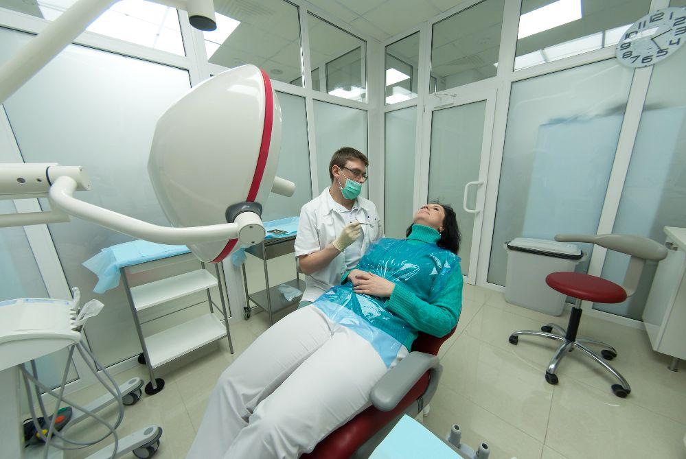 Клиника Московский Центр Дентальной Имплантологии ROOTT (РУТТ), фото №4
