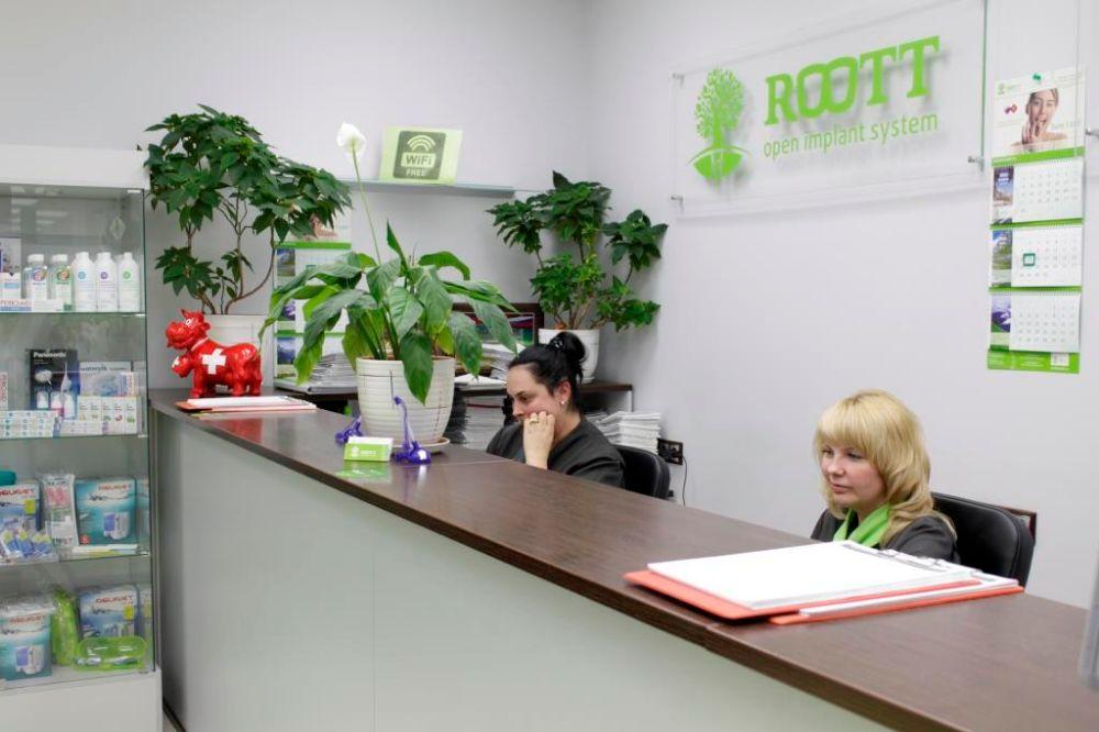 Клиника Московский Центр Дентальной Имплантологии ROOTT (РУТТ), фото №5