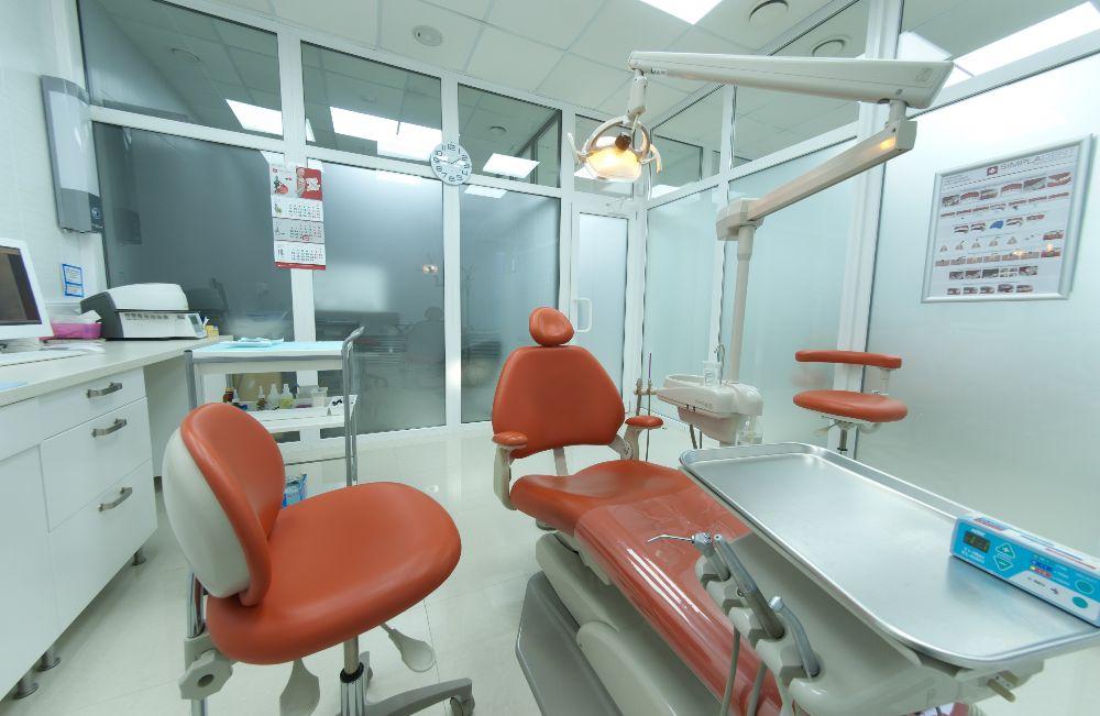 Клиника Московский Центр Дентальной Имплантологии ROOTT (РУТТ), фото №1