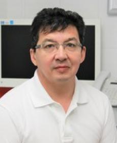 Пак Роман Владимирович