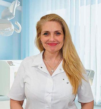 Пальчикова Инна Владимировна