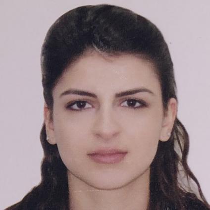 Варданян Нелли Бабкеновна