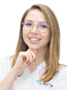 Сударикова (Колобкова) Светлана Геннадиевна