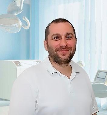 Кутлакаев Сергей Дмитриевич