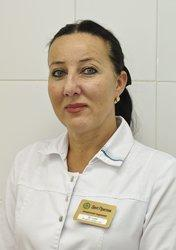 Егорова Инна Викторовна