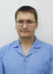 Верзилов Евгений Владимирович