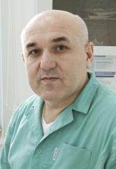 Садиков Магомедшафи Курбанович