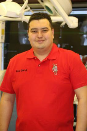Насанкаев Мирослав Владимирович