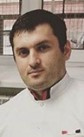 Меджидов Фарид Рамазанович