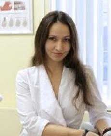 Копылова Любовь Ивановна