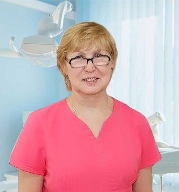 Табышкина Ольга Константиновна