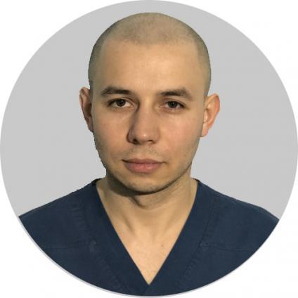 Курбанов Садик Магомедшафиевич