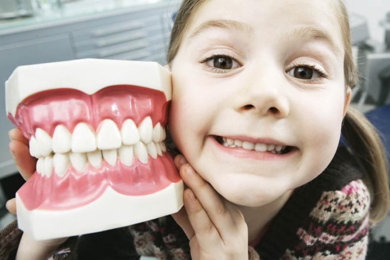 Периодонтит у детей: причины и лечение